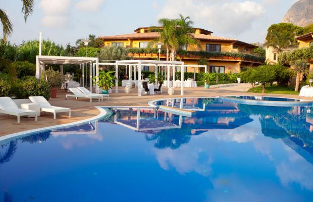 фото отеля Magaggiari Hotel Resort изображение №1
