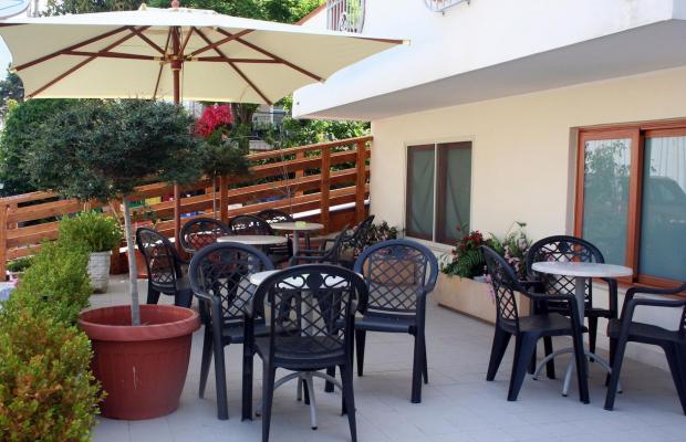 фотографии отеля Grazia изображение №3