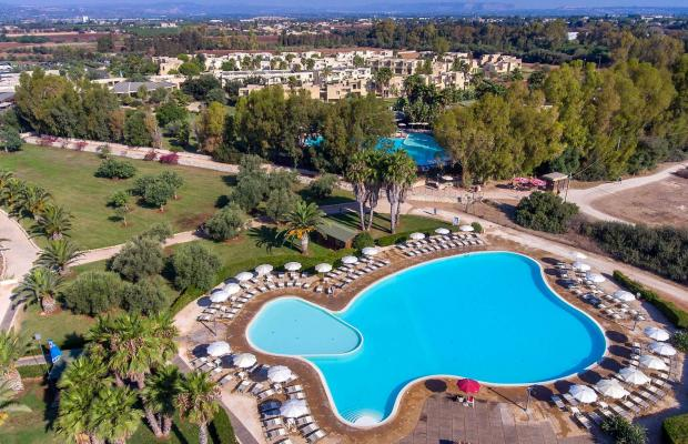 фото отеля VOI Arenella Resort изображение №1
