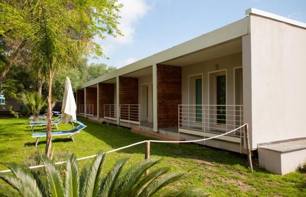 фото Plana Resort (ex. Hyppo Kampos Resort) изображение №2