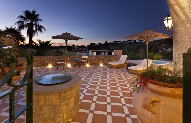 фото Garden & Villas Resort изображение №26