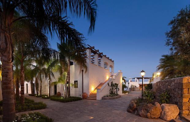 фотографии отеля Garden & Villas Resort изображение №23