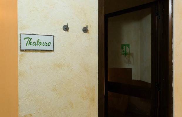 фотографии отеля Sporting Baia изображение №19