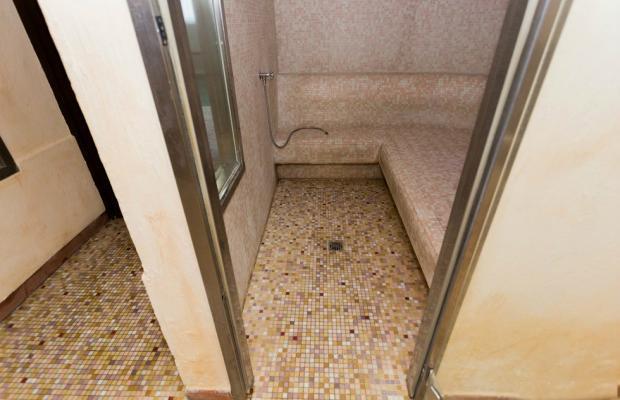 фотографии отеля Sporting Baia изображение №11
