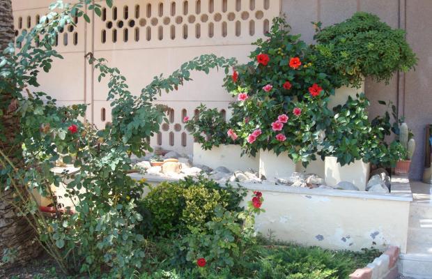 фото отеля Park Hotel изображение №5