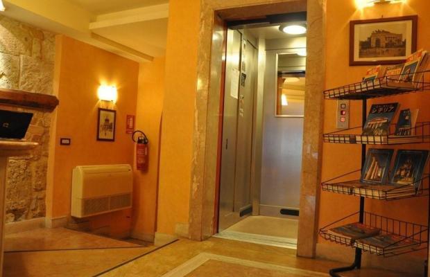 фотографии  Hotel Posta Palermo изображение №60