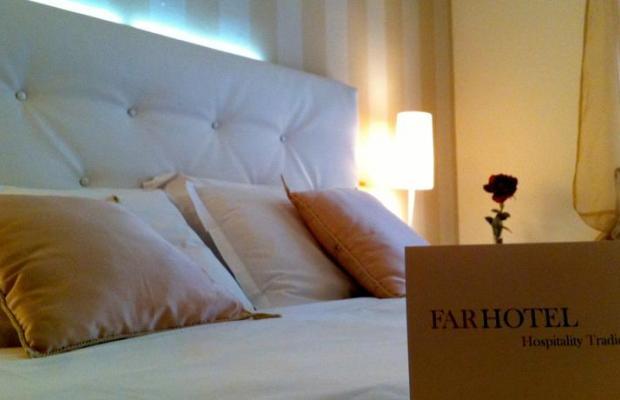 фотографии отеля  Hotel Posta Palermo изображение №39