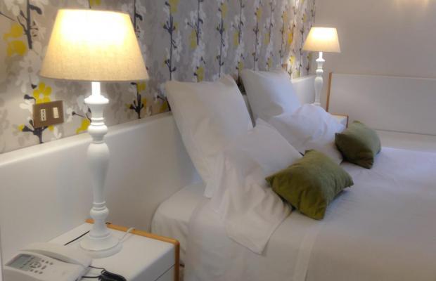 фото отеля  Hotel Posta Palermo изображение №21