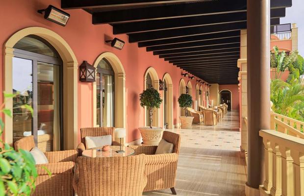 фотографии Hotel Las Madrigueras изображение №28