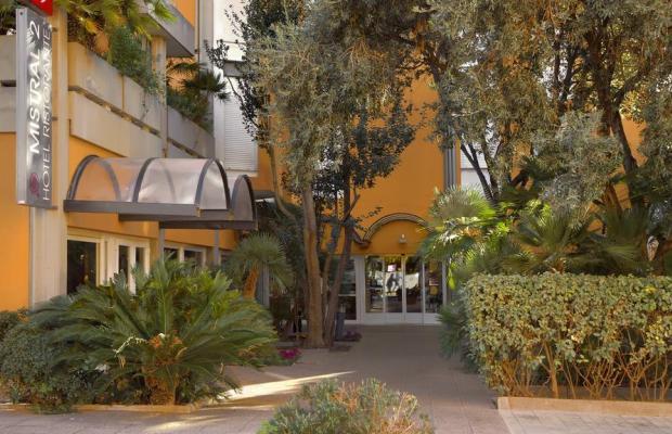 фото Hotel Mistral 2 изображение №10
