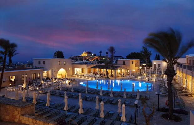 фото St. Elias Resort (ex. Louis Ayios Elias) изображение №18