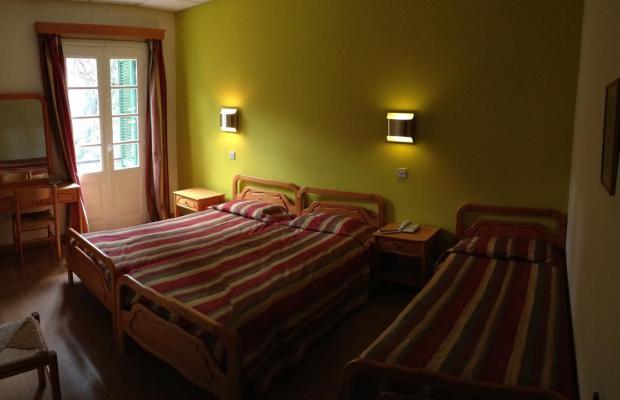 фотографии отеля New Helvetia Hotel изображение №27