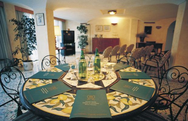 фото Grand Hotel Terme Di Augusto изображение №26