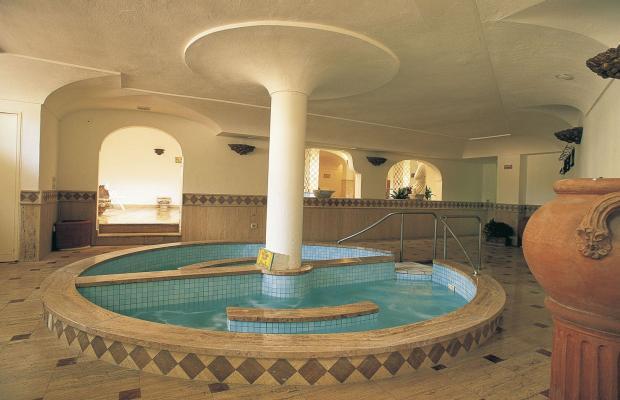 фотографии Grand Hotel Terme Di Augusto изображение №20