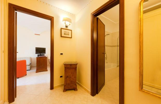 фотографии Grand Hotel Terme Di Augusto изображение №4