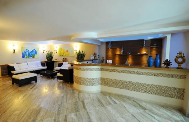 фотографии отеля Tropis изображение №31
