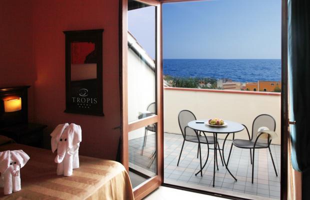 фотографии отеля Tropis изображение №27