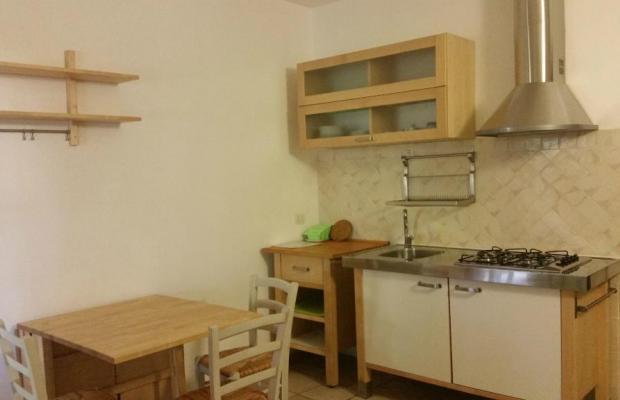 фотографии отеля Residence Abbaechelu изображение №7