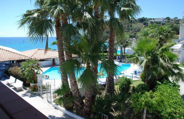 фото отеля Villaggio Baia D'Ercole изображение №29