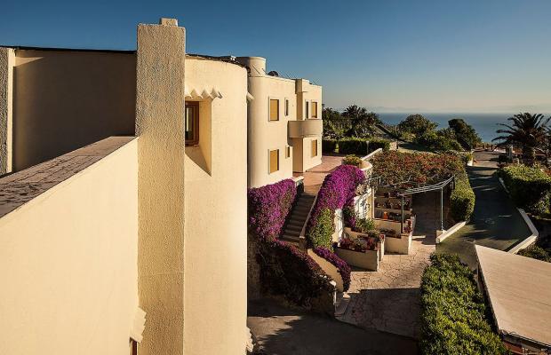 фото отеля Resort Grazia Terme & Wellness изображение №41