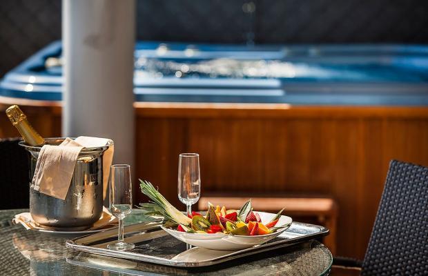 фотографии отеля Resort Grazia Terme & Wellness изображение №23