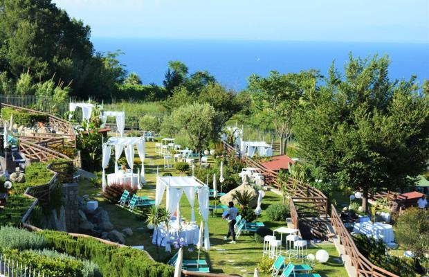фотографии отеля Resort Grazia Terme & Wellness изображение №3