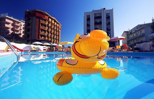 фото отеля Avila in изображение №17