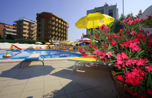 фотографии отеля Avila in изображение №11