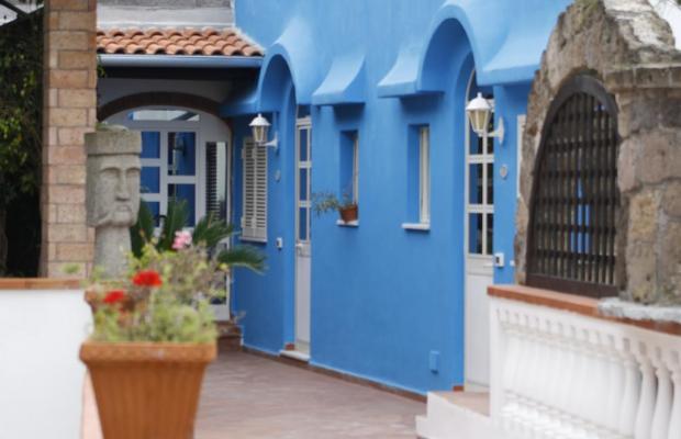 фотографии отеля Punto Azzurro изображение №15