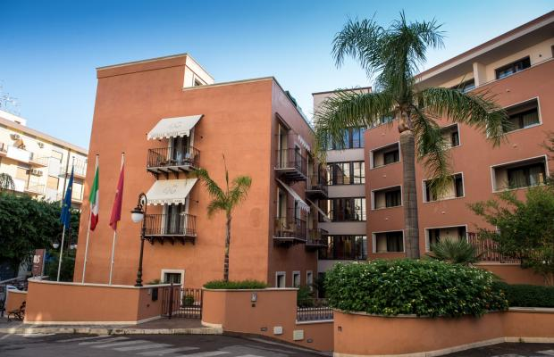 фотографии отеля Artemis Hotel изображение №43