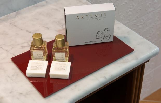 фото Artemis Hotel изображение №26