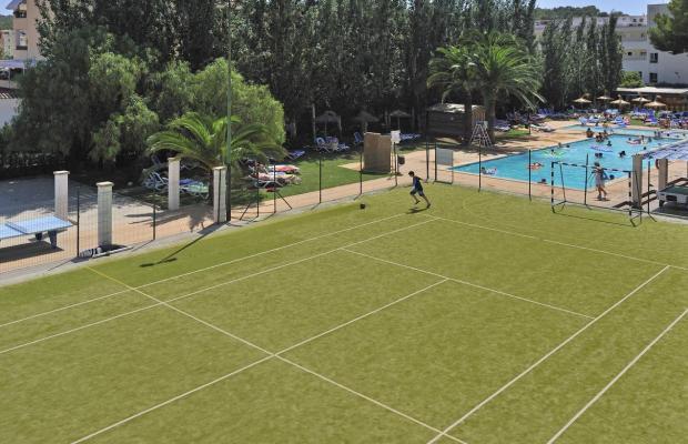 фото отеля Globales Playa Santa Ponsa (ex. Acorn Playa Santa Ponsa) изображение №9