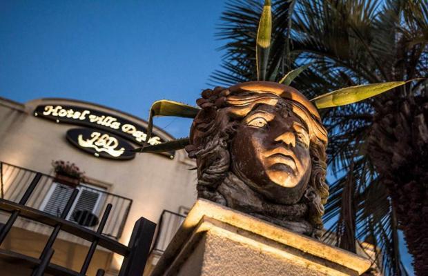 фотографии отеля Villa Daphne изображение №3