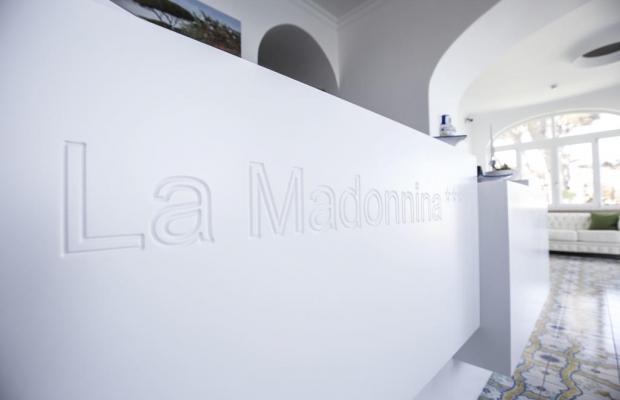 фото отеля La Madonnina изображение №9