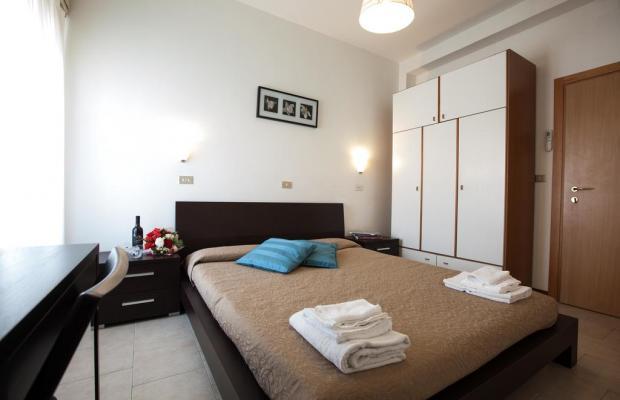 фотографии отеля Hotel Graziana изображение №11