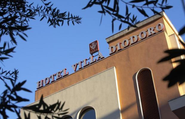 фотографии отеля Villa Diodoro изображение №15