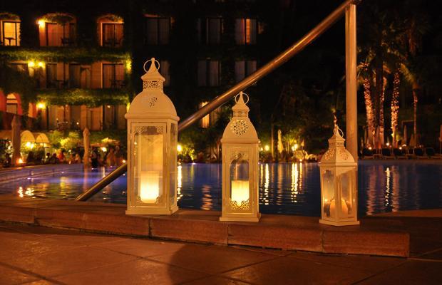 фото отеля Caesar Palace изображение №33