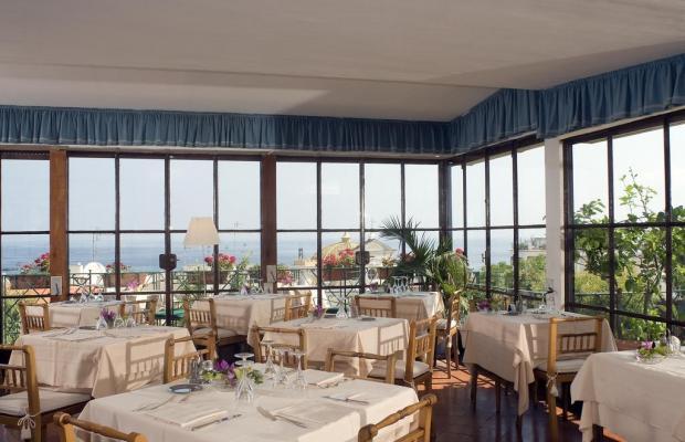 фотографии отеля La Villarosa Terme изображение №11