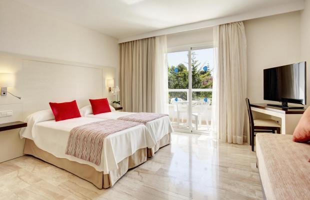 фотографии отеля Grupotel Alcudia Suite изображение №15