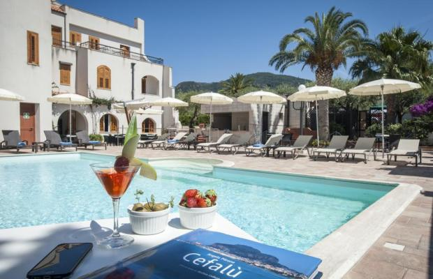 фото отеля Baia del Capitano изображение №17