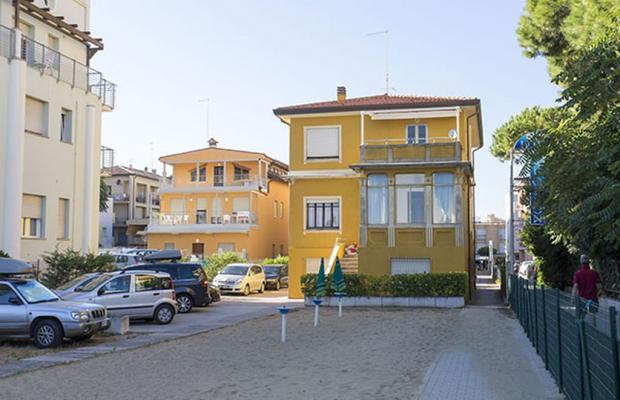 фотографии отеля Villa Alba изображение №15