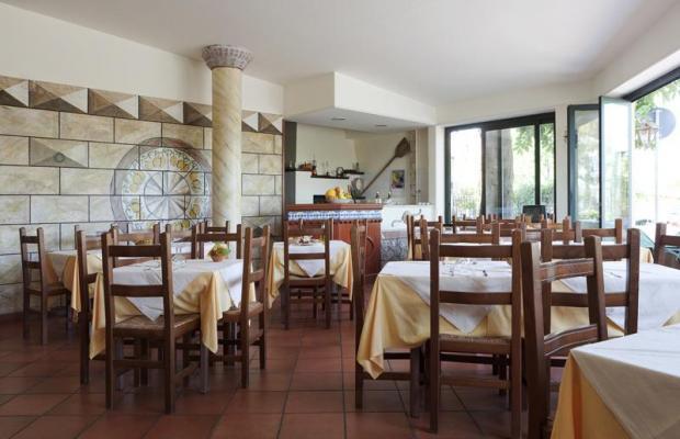 фотографии отеля Villa Pozzo Greco изображение №11