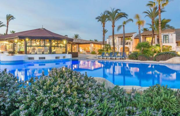 фото отеля Botel Alcudiamar Club изображение №9