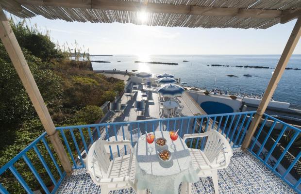 фотографии отеля La Rotonda Sul Mare изображение №15