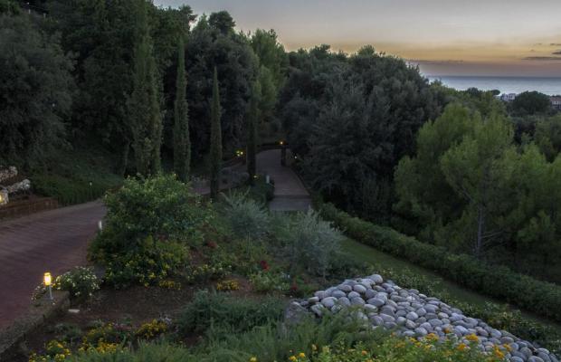 фотографии отеля Moresco Park изображение №15