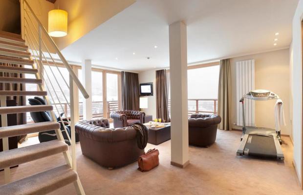 фото отеля Grand Hotel Paradiso изображение №21