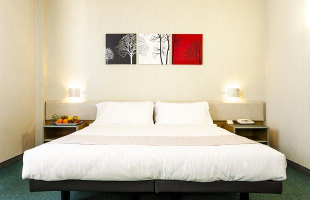 фотографии Best Western Hotel Residence Italia изображение №64