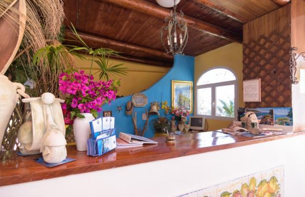 фотографии отеля Villa Fiorentina изображение №35