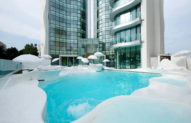 фото отеля I-Suite изображение №1