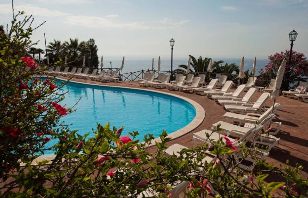 фотографии Baia Taormina Grand Palace Hotels & Spa изображение №32